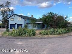 9475 S Vicki Drive, Tucson, AZ 85736 (#21915303) :: Keller Williams