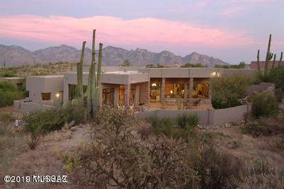 14249 N Honey Bee Trail, Oro Valley, AZ 85755 (#21917801) :: Long Realty - The Vallee Gold Team