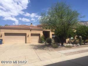 6334 N Pinnacle Ridge Drive, Tucson, AZ 85718 (#21931124) :: The Josh Berkley Team