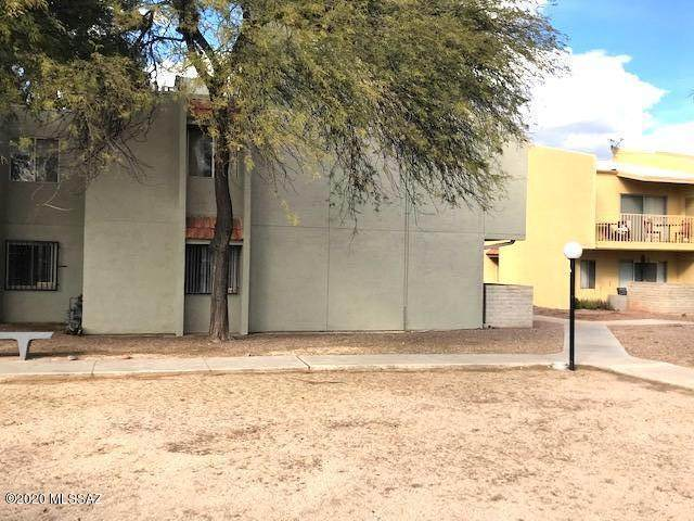 822 S Langley Avenue #101, Tucson, AZ 85710 (#22019558) :: Kino Abrams brokered by Tierra Antigua Realty