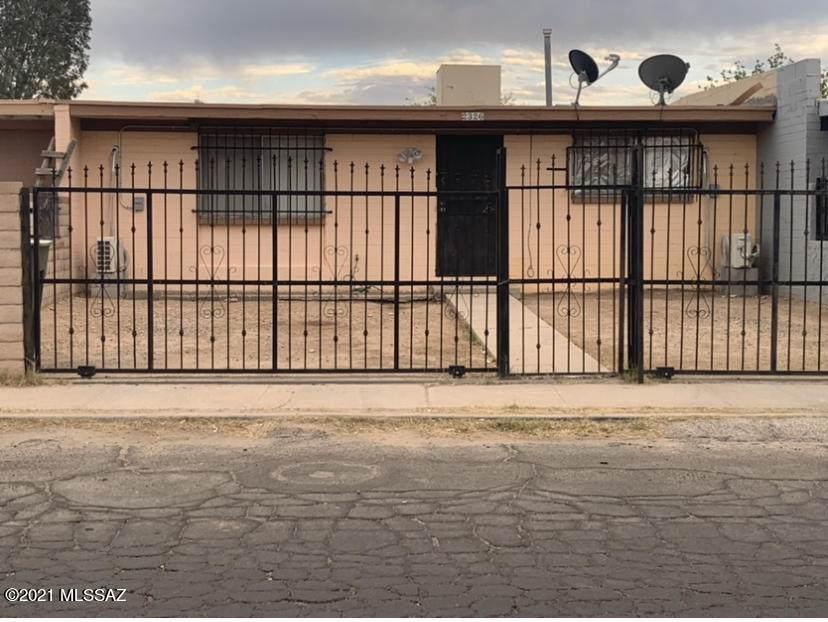 2326 Hidalgo Vista - Photo 1