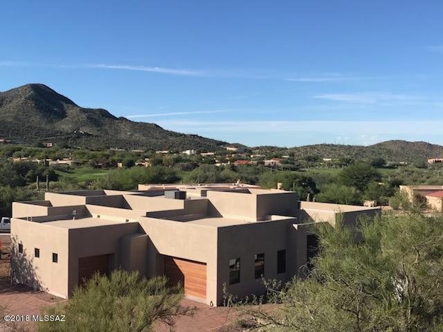 3281 W Tumamoc Drive, Tucson, AZ 85745 (#21828508) :: Long Realty Company