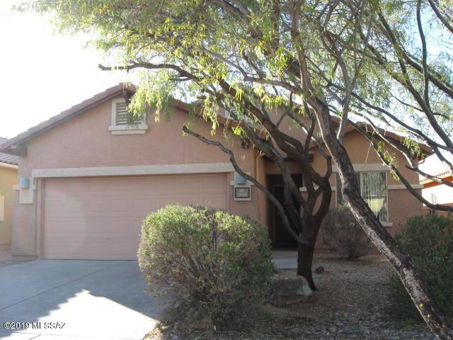 5940 S Starling Drive, Tucson, AZ 85747 (#21830913) :: Long Realty - The Vallee Gold Team