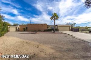 8210 N Venus Court, Tucson, AZ 85704 (#21903830) :: Long Realty Company