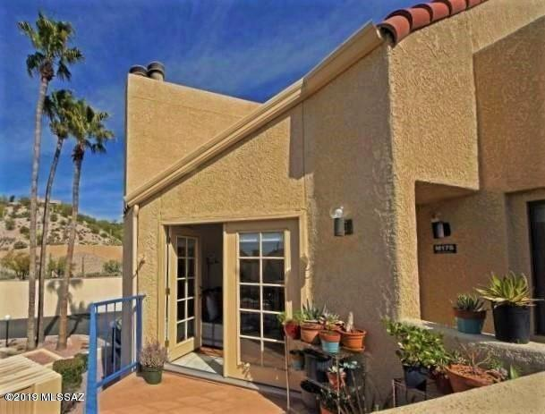 1200 E River Road M-175, Tucson, AZ 85718 (#21906418) :: Long Realty - The Vallee Gold Team