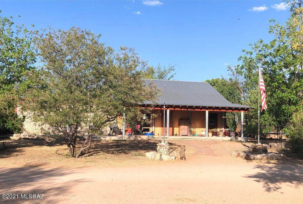 2611 Horny Toad Trail - Photo 1