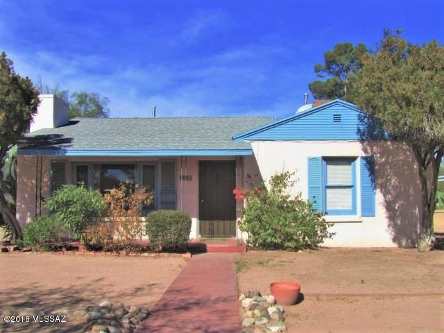 3125 E Lester Street, Tucson, AZ 85716 (#21802159) :: Long Realty Company