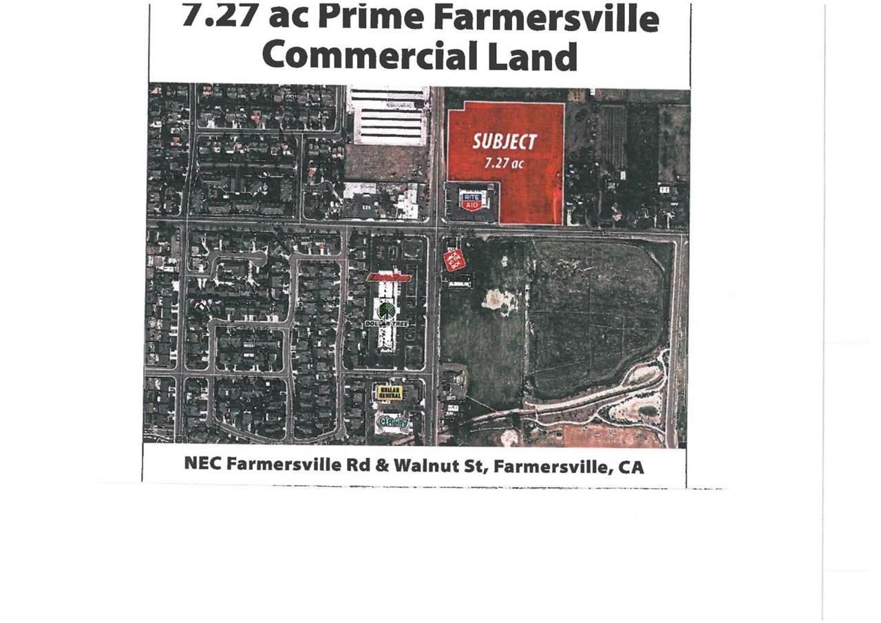 0 Farmersville Blvd Street - Photo 1