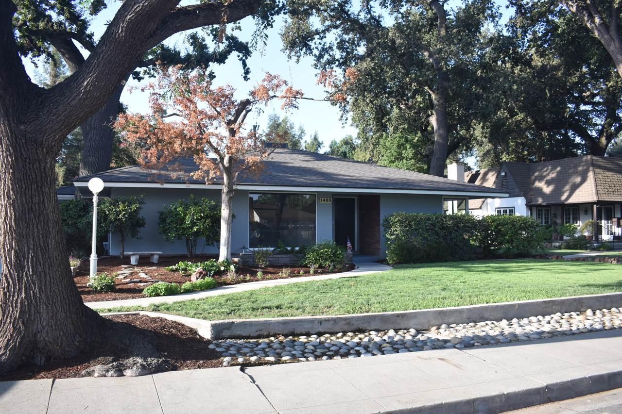 1403 Beverly Drive - Photo 1