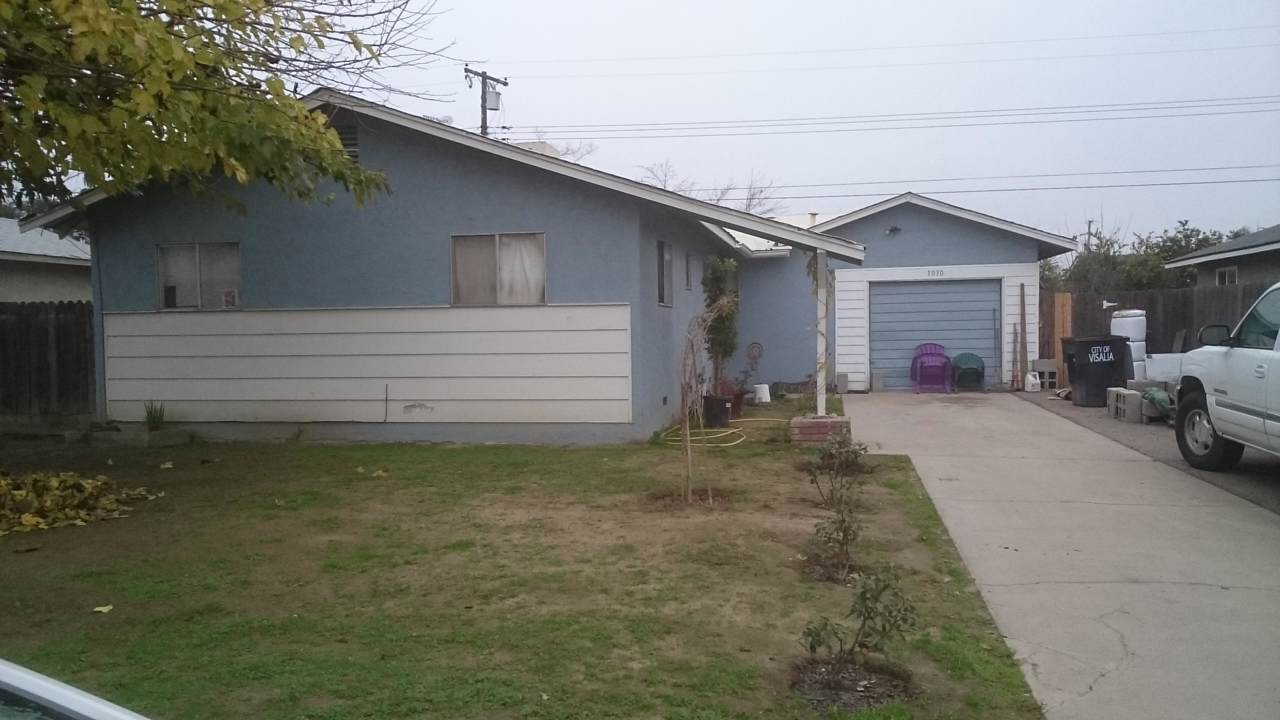1030 Gowdy Street - Photo 1