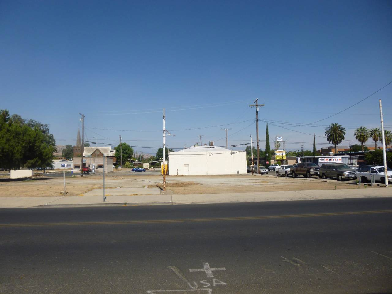 0 Second/Oak Street - Photo 1