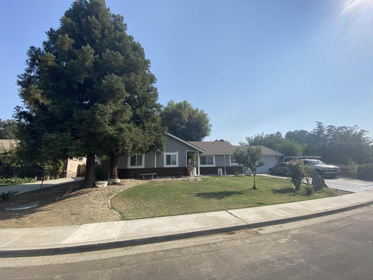 2501 Packwood Drive - Photo 1