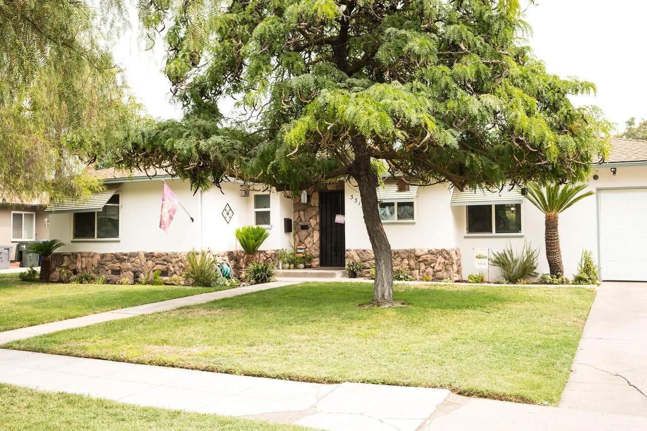 3314 Mariposa Street - Photo 1