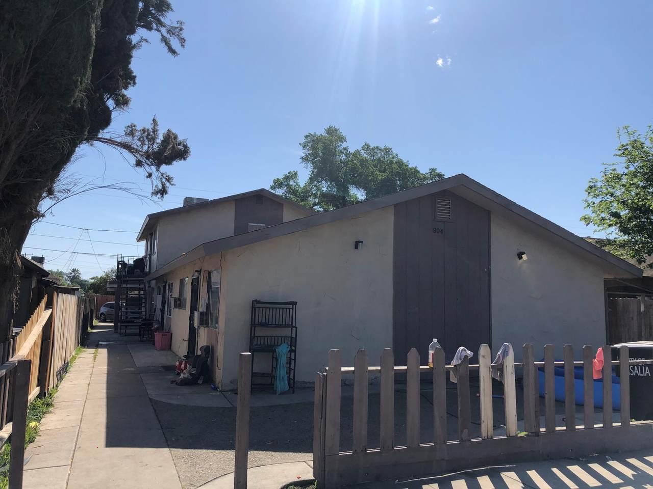 804 Garden Street - Photo 1