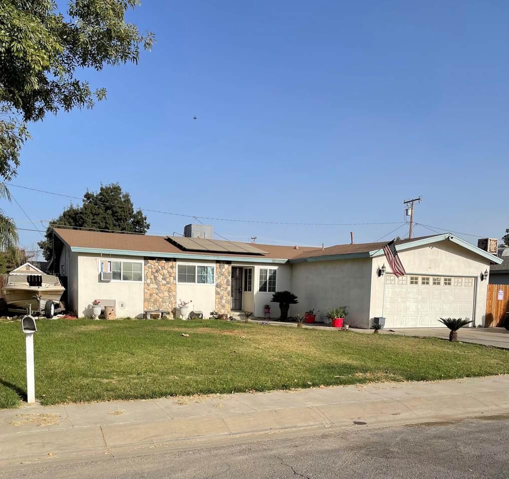 656 Lamar Street - Photo 1