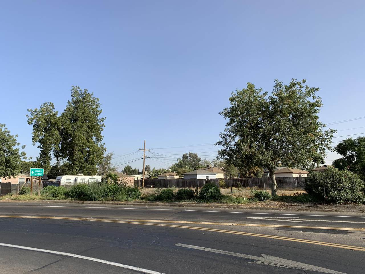 0 Dayton Road And Sierra Ave - Photo 1