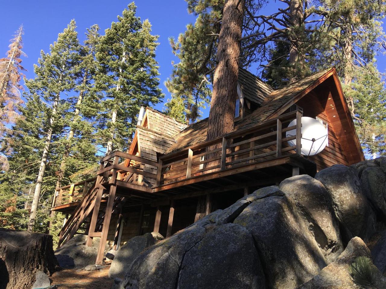 57910 Summit Drive - Photo 1