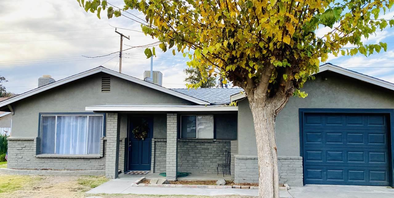 1107 Cain Street - Photo 1