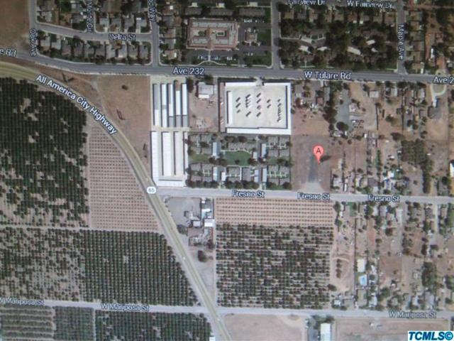 1001 Fresno Street, Lindsay, CA 93247 (#104847) :: Robyn Graham & Associates