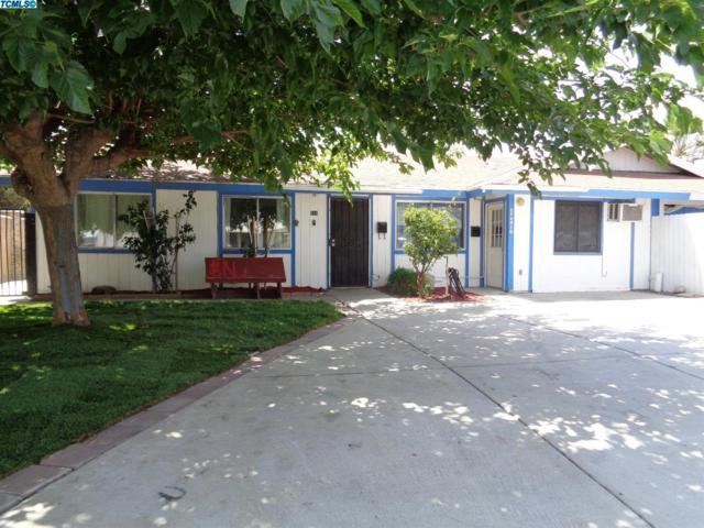 916-918 6 1/2 Avenue, Corcoran, CA 93212 (#129153) :: The Jillian Bos Team