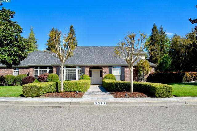 5526 W Nicholas Avenue, Visalia, CA 93291 (#129330) :: The Jillian Bos Team