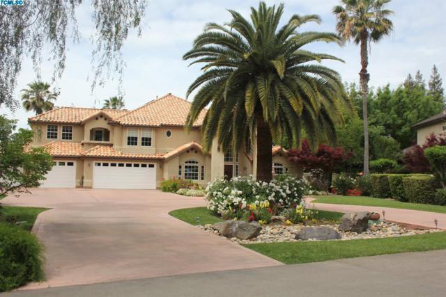 5620 W Grove Court, Visalia, CA 93291 (#130240) :: The Jillian Bos Team