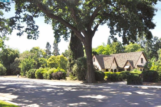 2416 W Main Street, Visalia, CA 93291 (#130660) :: The Jillian Bos Team