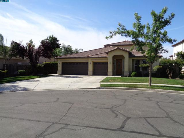 1765 Bettinelli Court, Tulare, CA 93274 (#130944) :: The Jillian Bos Team