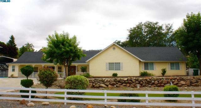 16380 Wardlaw Drive, Springville, CA 93265 (#130993) :: The Jillian Bos Team