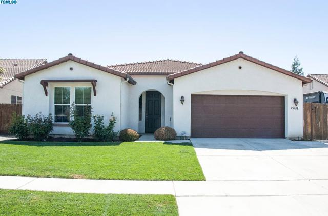 1968 Albarino Street, Tulare, CA 93274 (#131154) :: The Jillian Bos Team