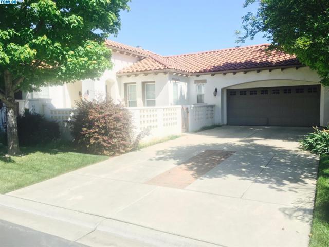 5428 W Oakridge Avenue, Visalia, CA 93291 (#131253) :: The Jillian Bos Team