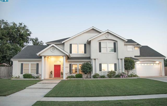 6333 W Wagner Avenue, Visalia, CA 93277 (#131260) :: The Jillian Bos Team