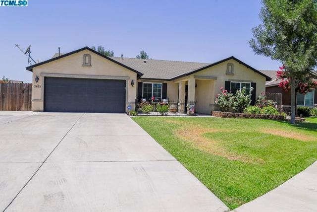 2675 Barolo Court, Tulare, CA 93274 (#131592) :: The Jillian Bos Team