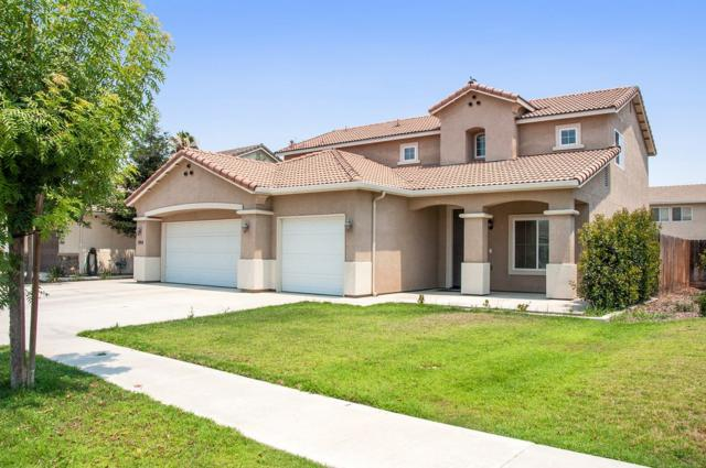 1998 Monsecco Street, Tulare, CA 93274 (#131823) :: Robyn Graham & Associates