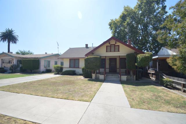 1029 N Highland Street, Visalia, CA 93291 (#132443) :: The Jillian Bos Team
