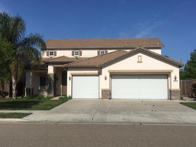 1979 Monsecco Street, Tulare, CA 93274 (#132508) :: The Jillian Bos Team