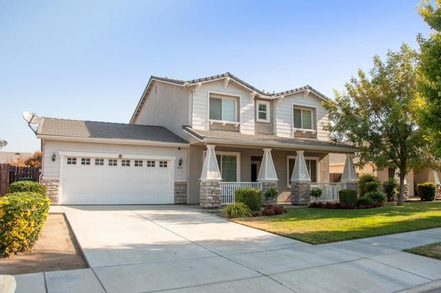 4202 W Prospect Avenue, Visalia, CA 93291 (#132623) :: The Jillian Bos Team