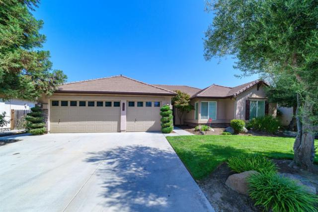 5604 W Wren Avenue, Visalia, CA 93291 (#132711) :: The Jillian Bos Team