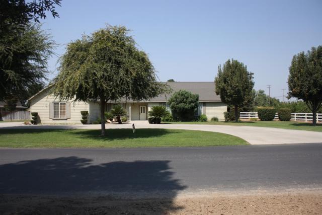1735 N Cason Lane, Porterville, CA 93257 (#132777) :: The Jillian Bos Team