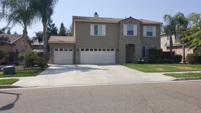 1587 Palomino Street, Tulare, CA 93274 (#133168) :: The Jillian Bos Team