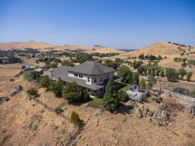 31297 Jim Drive, Exeter, CA 93221 (#133255) :: Robyn Graham & Associates