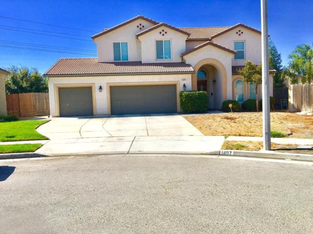 1407 Monsecco Street, Tulare, CA 93274 (#133393) :: The Jillian Bos Team