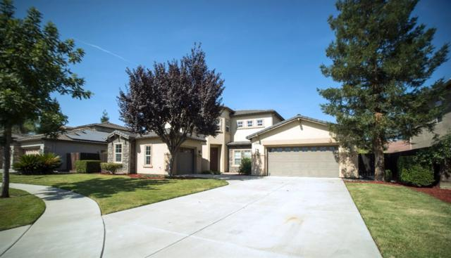 1768 Bettinelli Court, Tulare, CA 93274 (#133477) :: The Jillian Bos Team