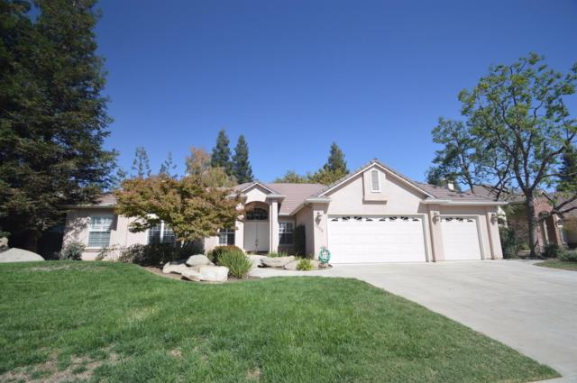 5538 W Vine Court, Visalia, CA 93291 (#133498) :: The Jillian Bos Team