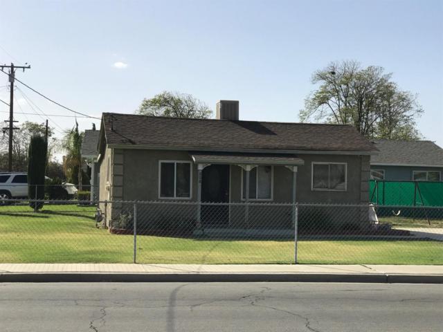 828 S Phillips Street, Hanford, CA 93230 (#133657) :: The Jillian Bos Team