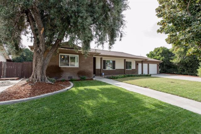 3619 W Dorothea Avenue, Visalia, CA 93277 (#133951) :: The Jillian Bos Team