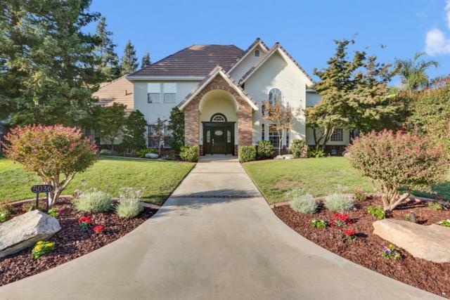 5036 Lakewood Drive, Visalia, CA 93291 (#133973) :: Robyn Graham & Associates