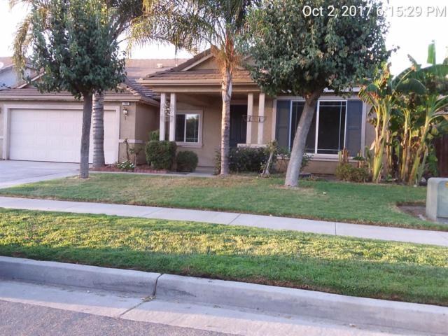 1986 W Merritt Street, Hanford, CA 93230 (#133995) :: The Jillian Bos Team