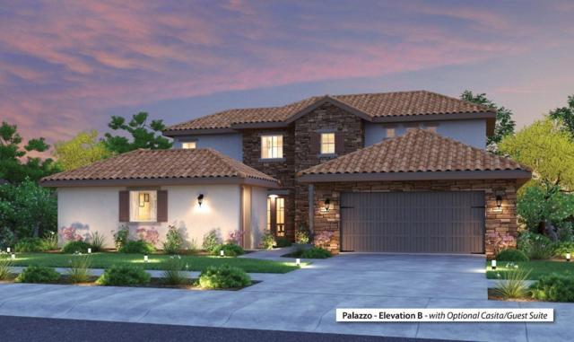 6500-Lot 62 W Lark Court, Visalia, CA 93291 (#134266) :: Robyn Graham & Associates
