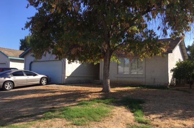 1921 E Pershing Avenue, Visalia, CA 93292 (#134350) :: The Jillian Bos Team